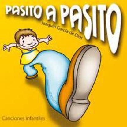 Foto de CD.PASITO A PASITO