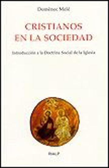 Foto de CRISTIANOS EN LA SOCIEDAD #7