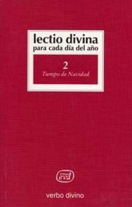Picture of LECTIO DIVINA #02 TIEMPO DE NAVIDAD