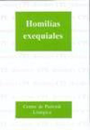Picture of HOMILIAS EXEQUIALES #31