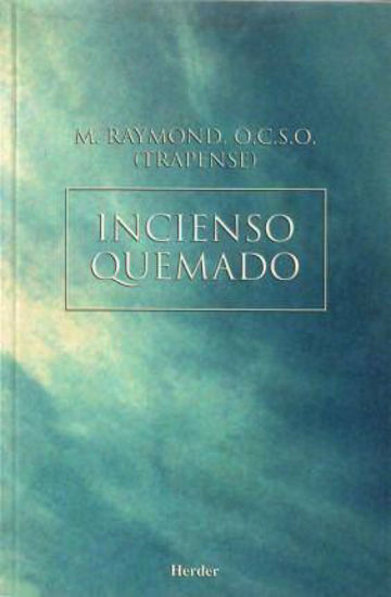 Picture of INCIENSO QUEMADO
