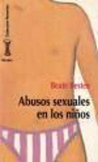 Foto de ABUSOS SEXUALES EN LOS NIÑOS #11