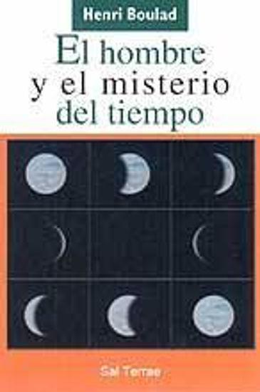 Foto de HOMBRE Y EL MISTERIO DEL TIEMPO #119