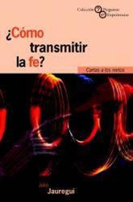 Picture of COMO TRANSMITIR LA FE #13