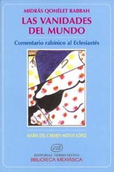 Foto de VANIDADES DEL MUNDO #22