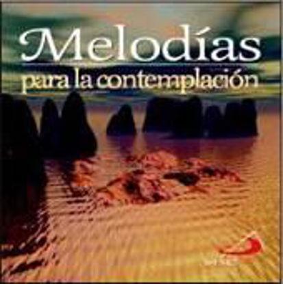 Picture of CD.MELODIAS PARA LA CONTEMPLACION VOL.5