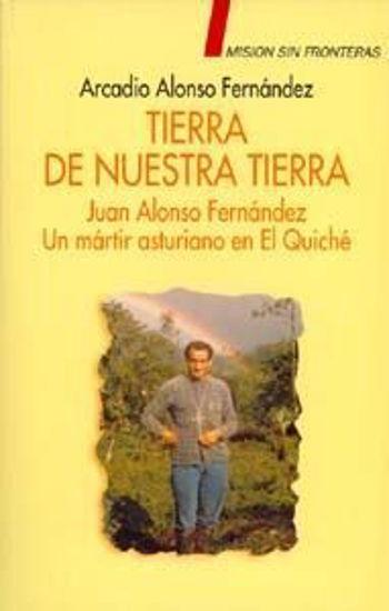 TIERRA DE NUESTRA TIERRA