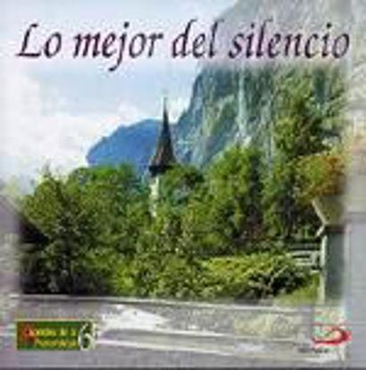 Picture of CD.LO MEJOR DEL SILENCIO (VOL. 6)