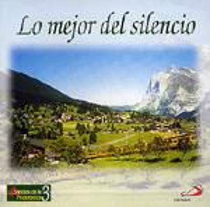 Picture of CD.LO MEJOR DEL SILENCIO (VOL. 3)