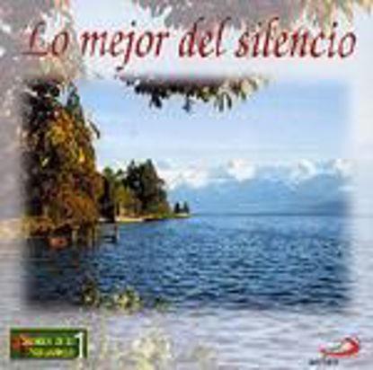 Picture of CD.LO MEJOR DEL SILENCIO (VOL. 1)