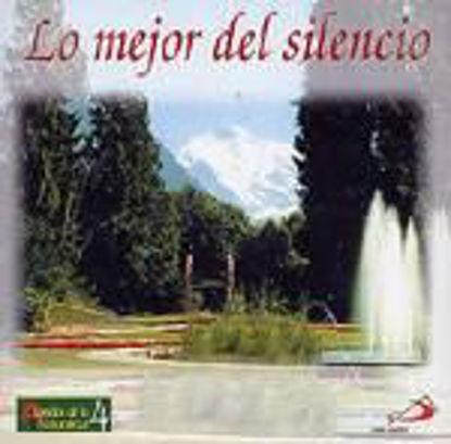 Picture of CD.LO MEJOR DEL SILENCIO (VOL. 4)