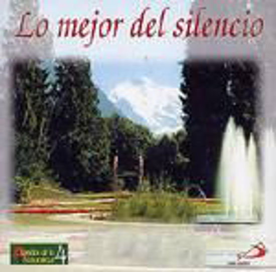 Foto de CD.LO MEJOR DEL SILENCIO (VOL. 4)