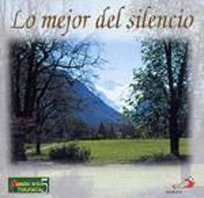 Picture of CD.LO MEJOR DEL SILENCIO (VOL. 5)