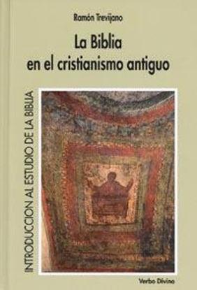 Picture of BIBLIA EN EL CRISTIANISMO ANTIGUO #10
