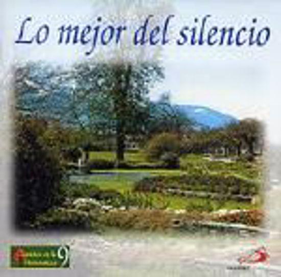Foto de CD.LO MEJOR DEL SILENCIO (VOL. 9)