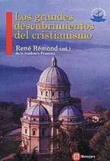 Foto de GRANDES DESCUBRIMIENTOS DEL CRISTIANISMO #14