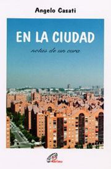 Picture of EN LA CIUDAD NOTAS DE UN CURA #20