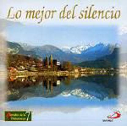 Picture of CD.LO MEJOR DEL SILENCIO (VOL. 7)