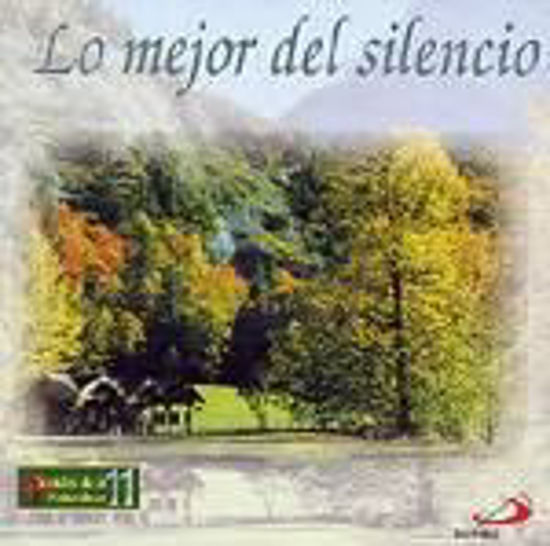 Picture of CD.LO MEJOR DEL SILENCIO (VOL.11)