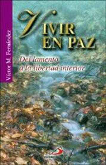Foto de VIVIR EN PAZ (SP ESPAÑA) #14