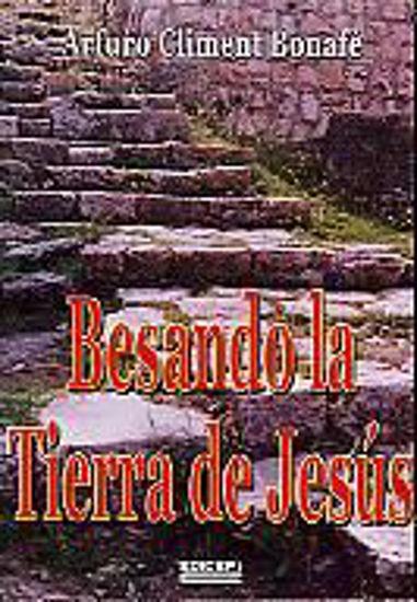 Picture of BESANDO LA TIERRA DE JESUS