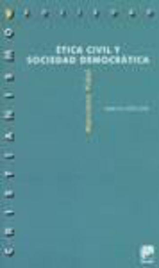 Foto de ETICA CIVIL Y SOCIEDAD DEMOCRATICA #65