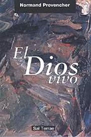 Foto de DIOS VIVO #134