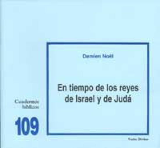 Picture of TIEMPO DE LOS REYES DE ISRAEL Y DE JUDA #109