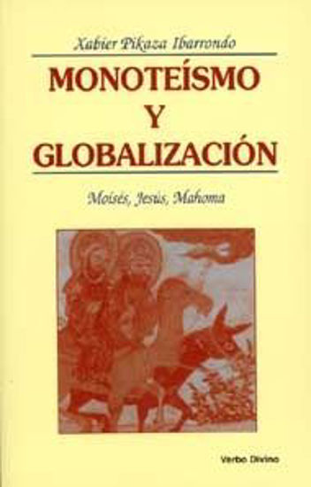 Picture of MONOTEISMO Y GLOBALIZACION