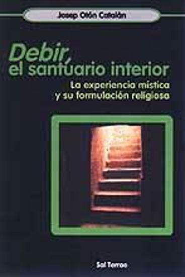 Foto de DEBIR EL SANTUARIO INTERIOR #136