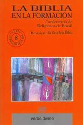 Picture of BIBLIA EN LA FORMACION #8