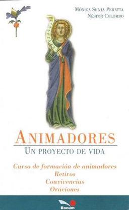 Picture of ANIMADORES UN PROYECTO DE VIDA