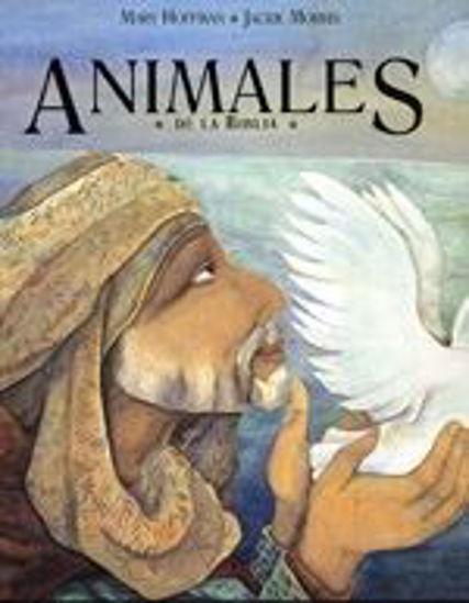 Foto de ANIMALES DE LA BIBLIA (SP ESPAÑA)