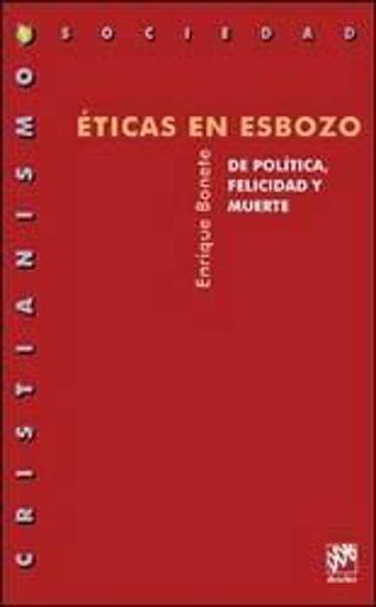Foto de ETICAS EN ESBOZO #67
