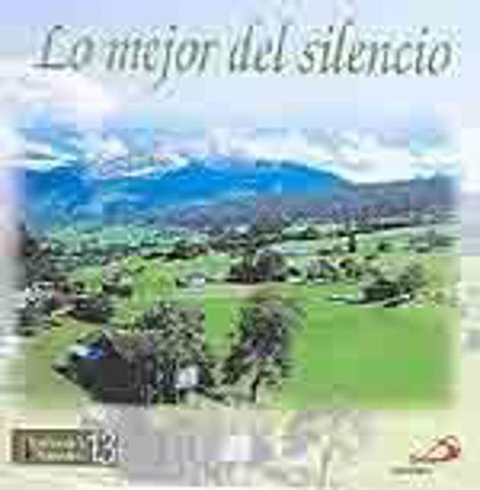 Foto de CD.LO MEJOR DEL SILENCIO (VOL.13)