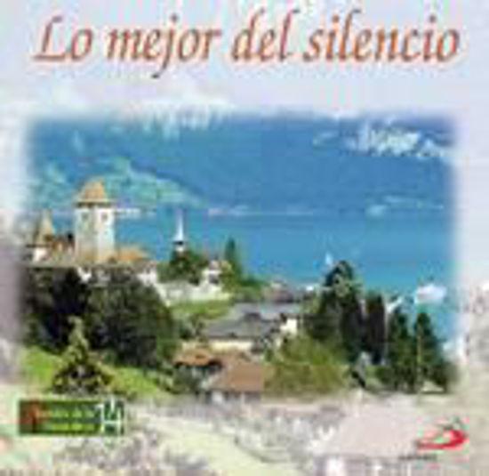 Picture of CD.LO MEJOR DEL SILENCIO (VOL.14)