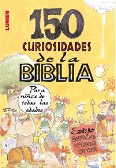 Foto de 150 CURIOSIDADES DE LA BIBLIA