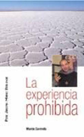 Picture of EXPERIENCIA PROHIBIDA
