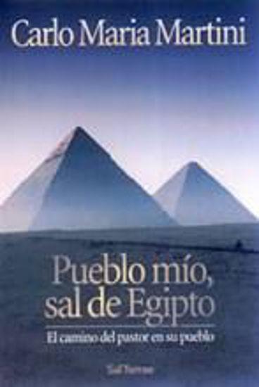 Picture of PUEBLO MIO SAL DE EGIPTO #149