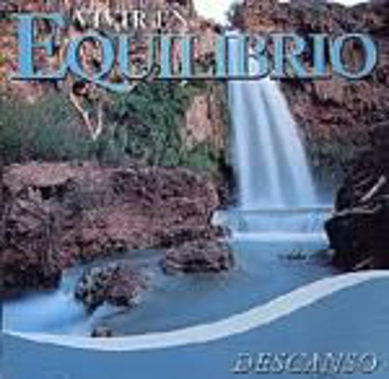 Foto de CD.VIVIR EN EQUILIBRIO DESCANSO #1