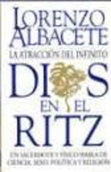Foto de DIOS EN EL RITZ