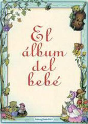 Foto de ALBUM DEL BEBE (IMAGINADOR0