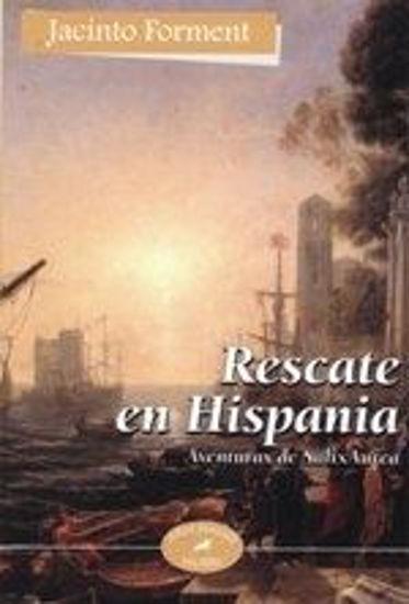 Picture of RESCATE EN HISPANIA