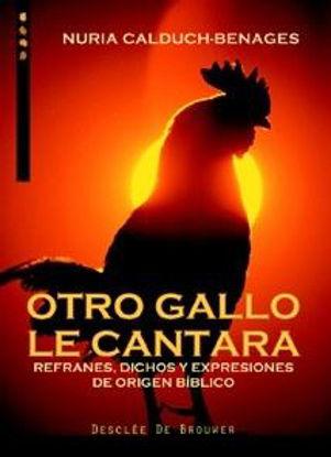 Picture of OTRO GALLO LE CANTARA #20