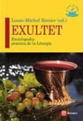 Picture of EXULTET ENCICLOPEDIA PRACTICA DE LA LITURGIA #16