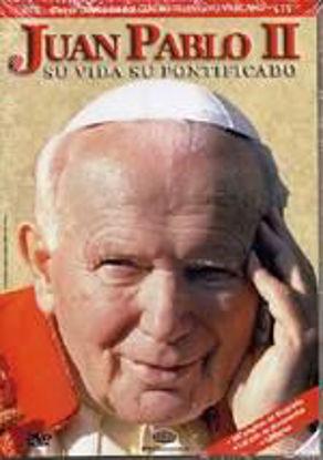 Foto de DVD.JUAN PABLO II SU VIDA PONTIFICADO