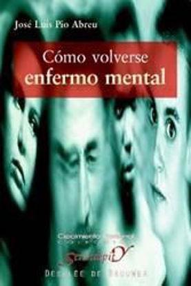 Picture of COMO VOLVERSE ENFERMO MENTAL #91