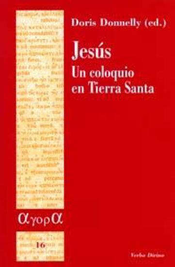 Foto de JESUS UN COLOQUIO EN TIERRA SANTA #16