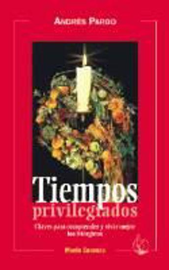 Foto de TIEMPOS PRIVILEGIADOS