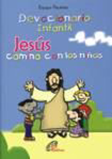 Foto de DEVOCIONARIO INFANTIL (PAULINAS COLOMBIA)
